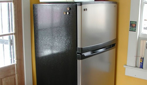 Refrigerator and Freezer Service