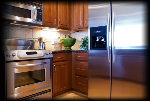 Appliance Repair - Minneapolis, MN - Big John's Appliance Service - Contact Us