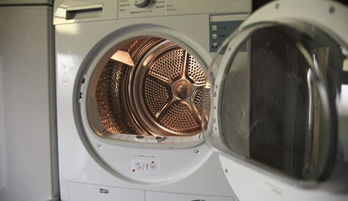 Washer and Dryer Service